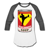 TEAM SOUP Baseball Shirt
