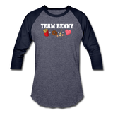 TEAM BENNY Baseball Shirt