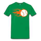TEAM FIREBALL Premium T-Shirt