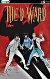 THE D WARD #4 Comic Book