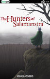 THE HUNTERS OF SALAMANSTRA Comic Books