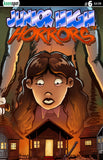 JUNIOR HIGH HORRORS #6 Comic Book