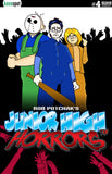 JUNIOR HIGH HORRORS #4 Comic Book