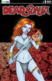 DEAD SONJA #1 Comic Book