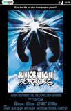 JUNIOR HIGH HORRORS #2 Comic Book
