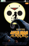 JUNIOR HIGH HORRORS #8 Comic Book