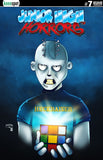 JUNIOR HIGH HORRORS #7 Comic Book