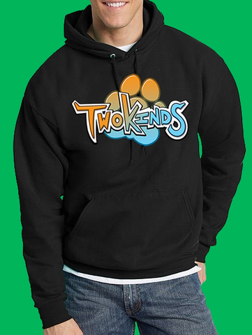 Twokinds Limited Edition Black Hoodie