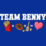 TEAM BENNY Women's T-Shirt