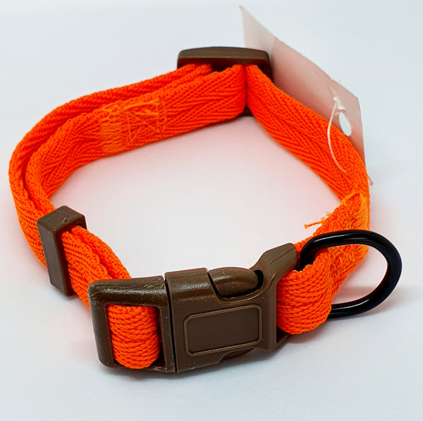 Dog Collars - Buckle type