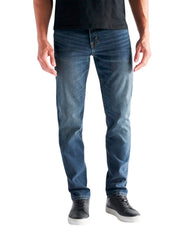 Devil-Dog Athletic Fit Jean in Burke Wash - Rainwater's Men's Clothing and Tuxedo Rental