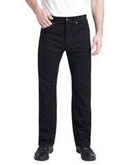 Grand River Black Twill Stretch Jean - Rainwater's Men's Clothing and Tuxedo Rental