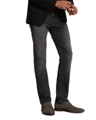 34 Heritage Courage Fit Coal Soft Comfort Jeans - Rainwater's Men's Clothing and Tuxedo Rental