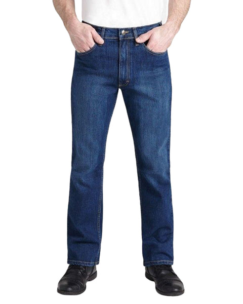 Grand River Ring Spun Stretch Jeans Classic Fit - Rainwater's Men's Clothing and Tuxedo Rental