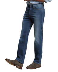 34 Heritage Charisma Fit Mid Cashmere Denim Jeans - Rainwater's Men's Clothing and Tuxedo Rental