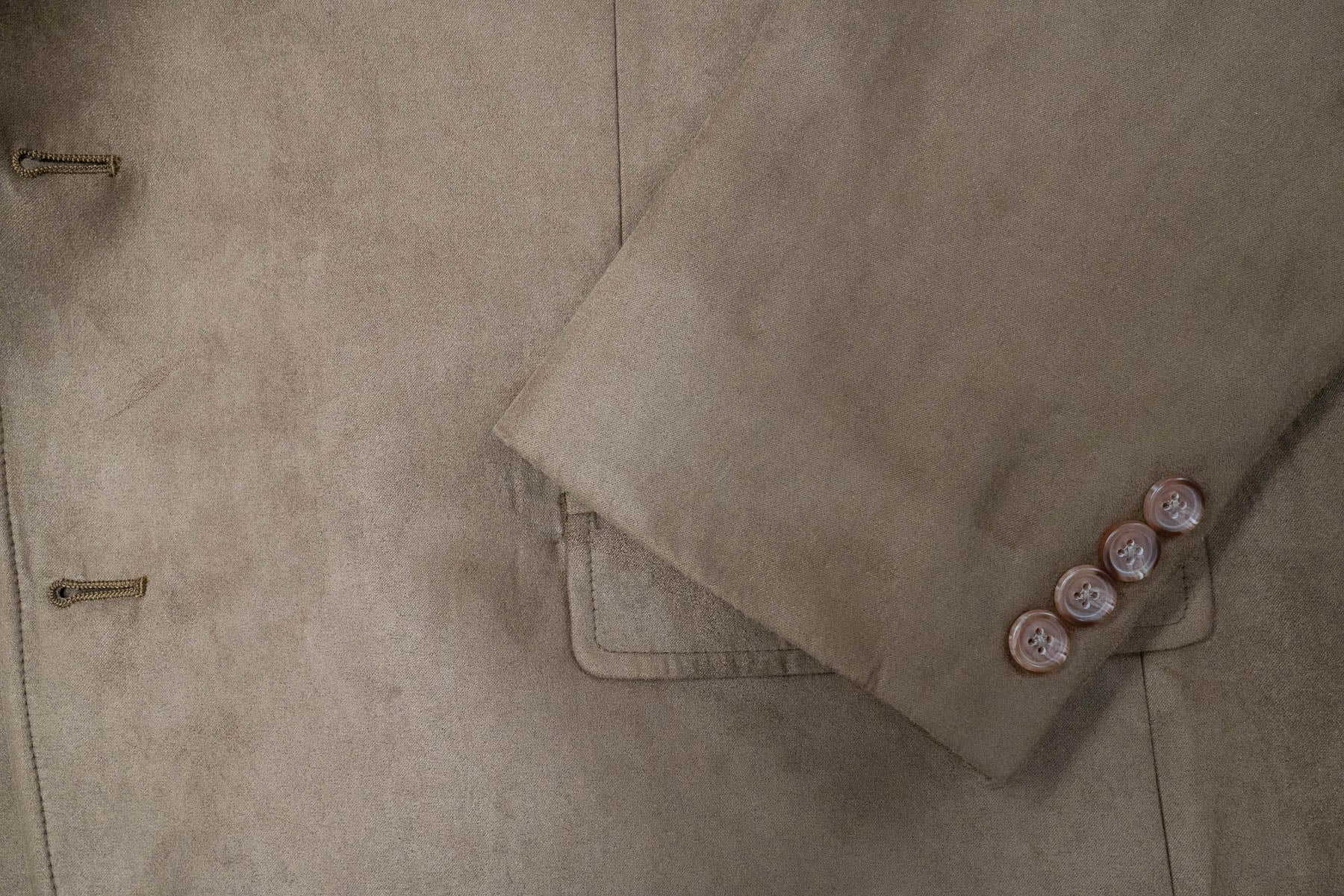 Rainwater's Copper Suede Sport Coat - Rainwater's Men's Clothing and Tuxedo Rental