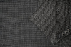 Rainwater's Blue Wool Check Sport Coat - Rainwater's Men's Clothing and Tuxedo Rental