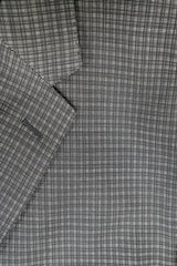 Rainwater's Luxury Collection Black Check Super 150's Sport Coat - Rainwater's Men's Clothing and Tuxedo Rental