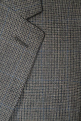 Rainwater's Brown Check Super 140's Wool Sport Coat - Rainwater's Men's Clothing and Tuxedo Rental