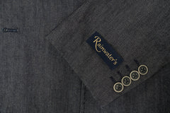Rainwater's Raw Denim Slim Fit Soft Coat - Rainwater's Men's Clothing and Tuxedo Rental