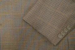 Rainwater's Taupe Houndstooth Wool Sport Coat - Rainwater's Men's Clothing and Tuxedo Rental
