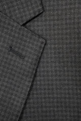 Rainwater's Black Check Super 140's Wool Sport Coat - Rainwater's Men's Clothing and Tuxedo Rental