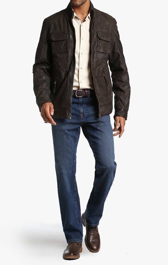 34 Heritage Charisma Mid Comfort Jeans - Rainwater's Men's Clothing and Tuxedo Rental