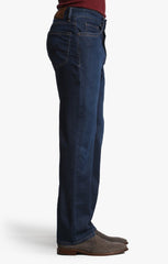 34 Heritage Charisma Fit Dark Cashmere Jeans - Rainwater's Men's Clothing and Tuxedo Rental