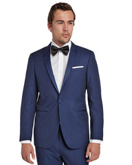 Cobalt Blue Tuxedo Rental - Rainwater's Men's Clothing and Tuxedo Rental