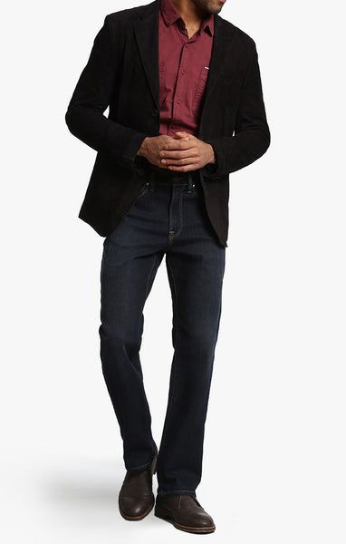 34 Heritage Charisma Fit Dark Comfort Jeans - Rainwater's Men's Clothing and Tuxedo Rental