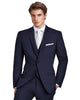 Navy Blue Suit Rental - Rainwater's