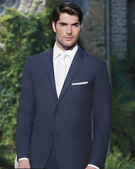 Navy Blue Suit Rental - Rainwater's Men's Clothing and Tuxedo Rental