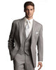 Light Grey Tuxedo Rental - Rainwater's Men's Clothing and Tuxedo Rental