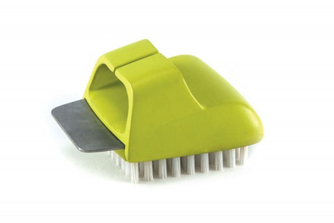 Salt Block Cleaning Brush by The Companion Group at local housewares store Division IV in Philadelphia, Pennsylvania