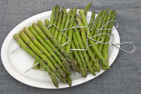 Veggie Raft Skewers by The Companion Group at local housewares store Division IV in Philadelphia, Pennsylvania