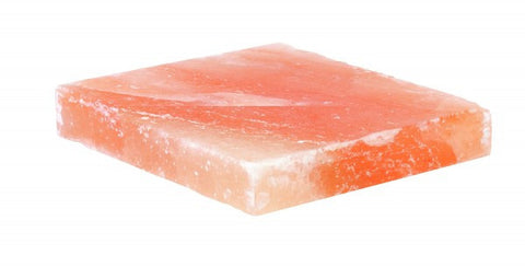 "Himalayan Salt Plate, 8"" x 8"" by The Companion Group at local housewares store Division IV in Philadelphia, Pennsylvania"