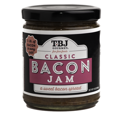 All Original Classic Bacon Jam by The Bacon Jams  - Division IV