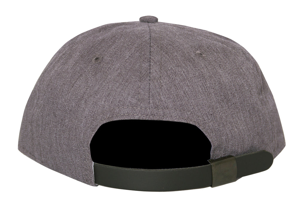 Grand Collection X Ebbets Field Cap Grey