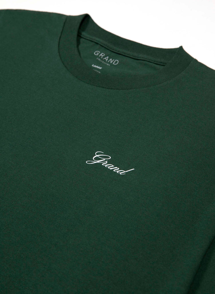 Script Tee Forest
