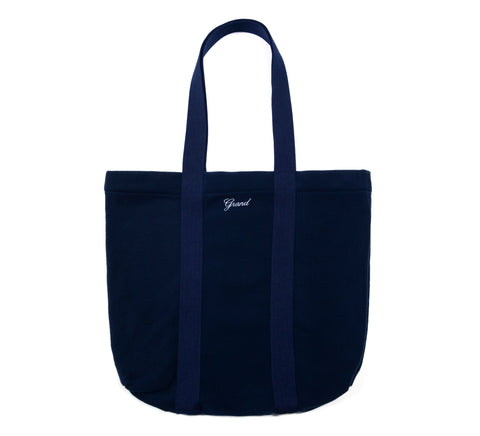 MICRO FLEECE TOTE MIDNIGHT NAVY