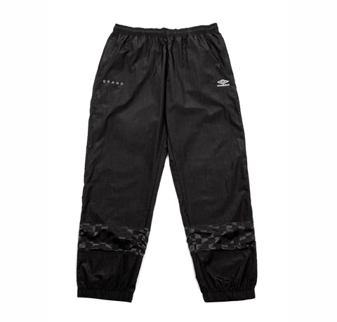 Grand X Umbro Pants Black