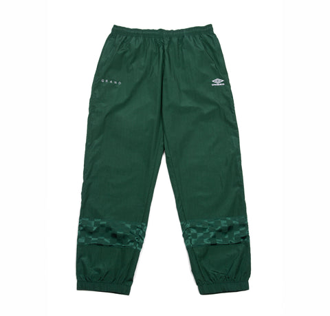 Grand X Umbro Pants Forest