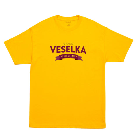Grand X Veselka Gold
