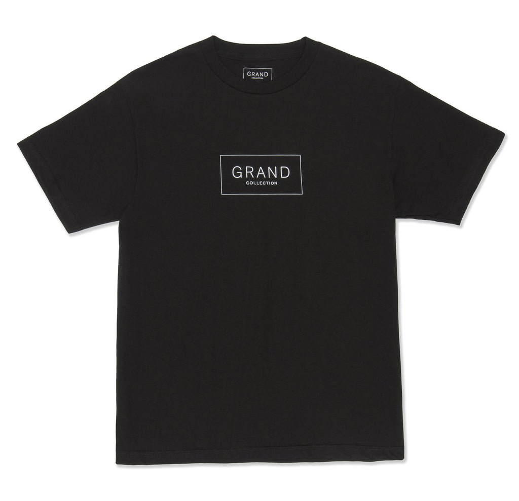 Grand Collection Tee Black