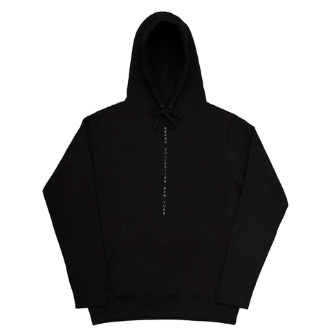 Grand Centered Hoodie