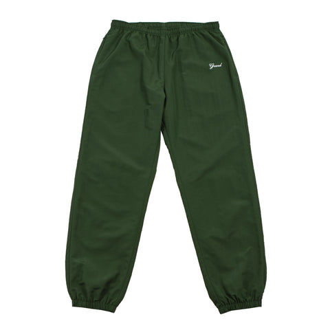 Grand Nylon Pant Forest