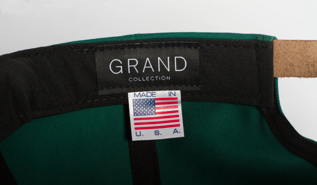 GRAND COLLECTION X HUMIDITY SKATE SHOP