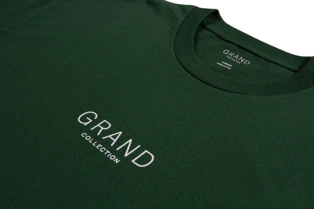Grand Collection Tee Forest