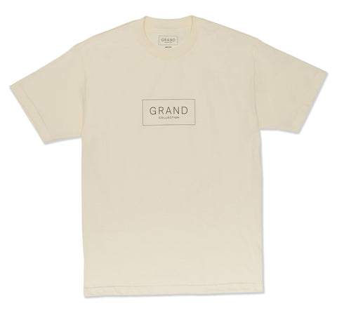 GRAND COLLECTION TEE CREAM