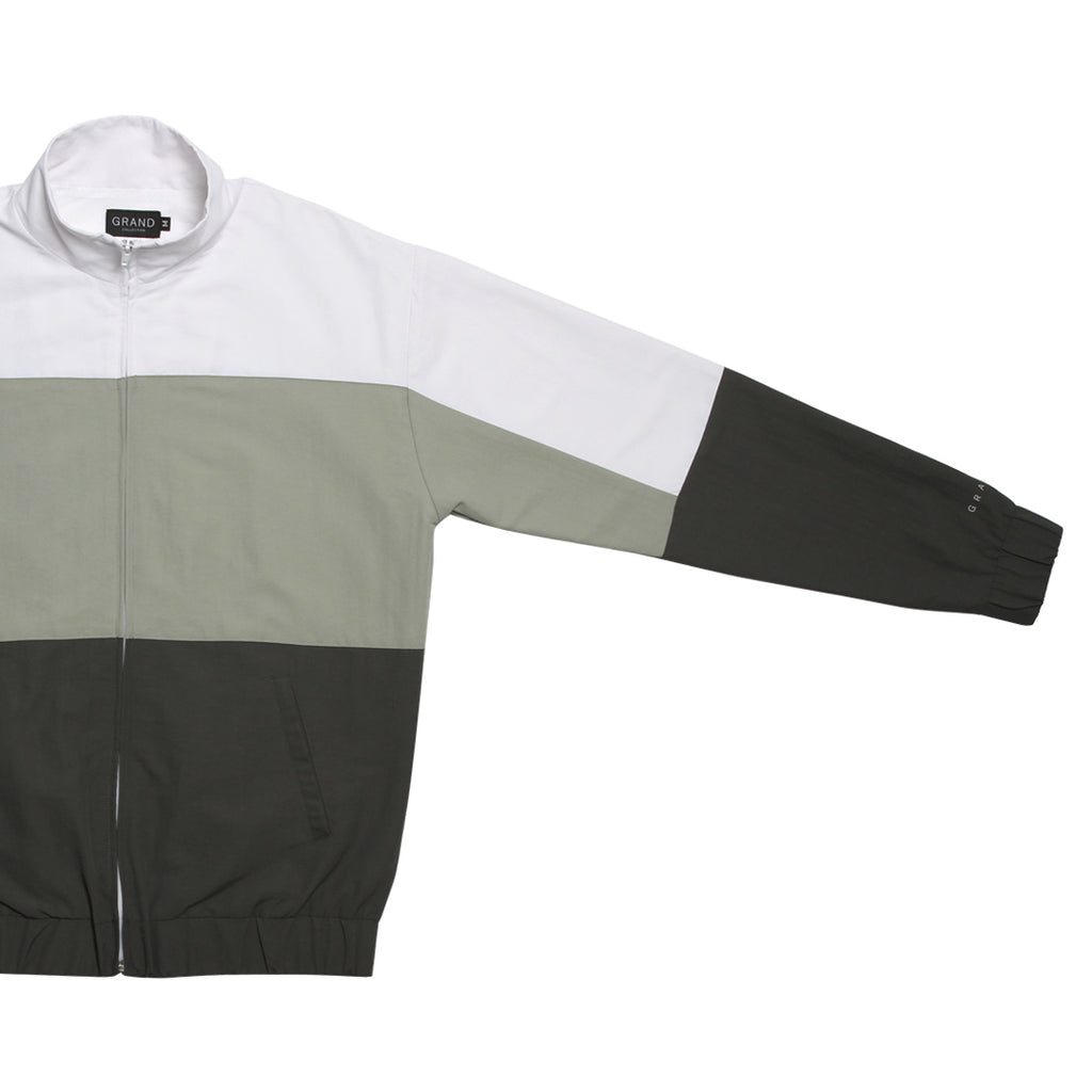 ELLSWORTH NYLON JACKET